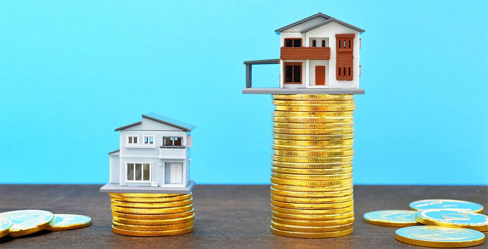 資産形成としての不動産投資